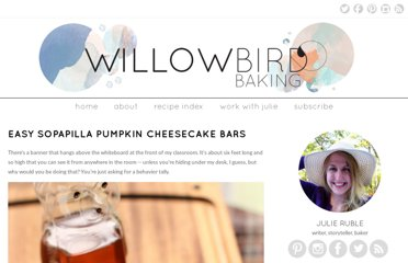 http://willowbirdbaking.com/2011/10/02/easy-sopapilla-pumpkin-cheesecake-bars/