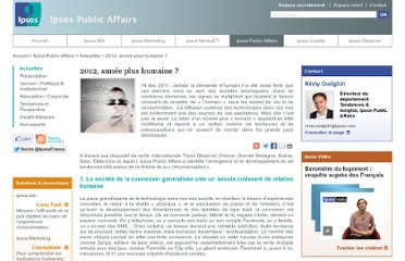 http://www.ipsos.fr/ipsos-marketing/actualites/2011-12-14-2012-annee-plus-humaine