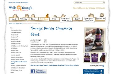http://www.wellsandyoungs.co.uk/home/our-beers/ales/young-s-double-chocolate-stout