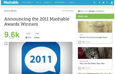 http://mashable.com/2011/12/19/mashable-awards-winners/