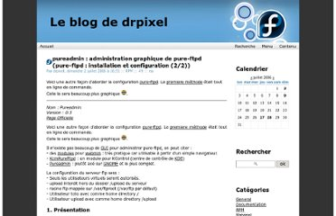 http://drpixel.tuxfamily.org/index.php?2006/07/02/9-pureadmin-administration-graphique-de-pure-ftpd