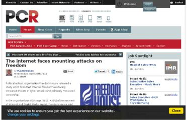 http://www.pcr-online.biz/news/read/the-internet-faces-mounting-attacks-on-freedom/020025