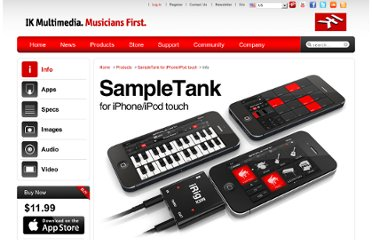 http://www.ikmultimedia.com/sampletankiphone/features/