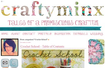 http://www.craftyminx.com/crochet-school/