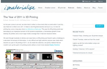 http://i.materialise.com/blog/entry/the-year-of-2011-in-3d-printing