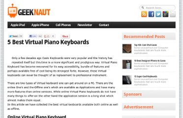 http://www.geeknaut.com/virtual-piano-keyboards-06192504.html
