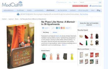 http://www.modcloth.com/shop/books/no-place-like-home-a-memoir-in-39-apartments