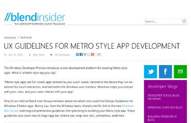 http://blendinsider.com/technical/ux-guidelines-for-metro-style-app-development-2011-10-21/