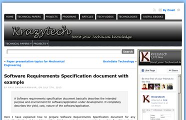 http://www.krazytech.com/projects/sample-software-requirements-specificationsrs-report-airline-database