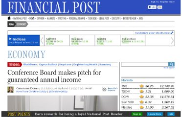 http://business.financialpost.com/2011/12/20/conference-board-makes-pitch-for-guaranteed-annual-income/