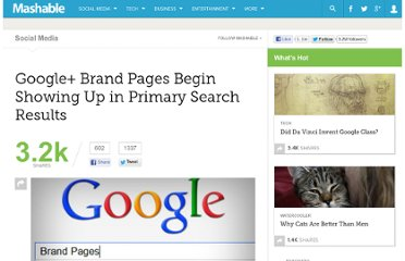 http://mashable.com/2011/12/20/google-brand-pages-search/