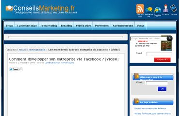 http://www.conseilsmarketing.com/e-marketing/comment-developper-son-entreprise-via-facebook