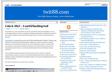 http://twit88.com/blog/2007/10/16/cain-abel-a-useful-hacking-tool/