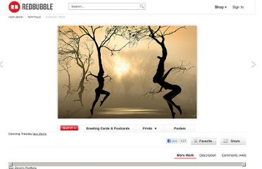http://www.redbubble.com/people/izenin/works/2080885-dancing-trees