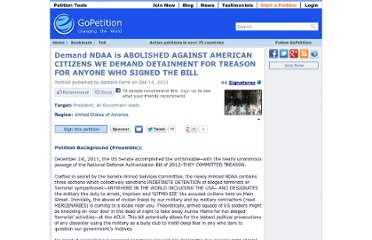 http://www.gopetition.com/petitions/demand-ndaa-abolished-against-american-citizens-we-dema.html