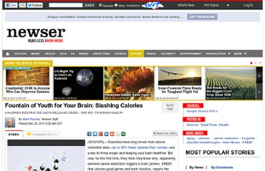 http://www.newser.com/story/135764/fountain-of-youth-for-your-brain-slashing-calories.html