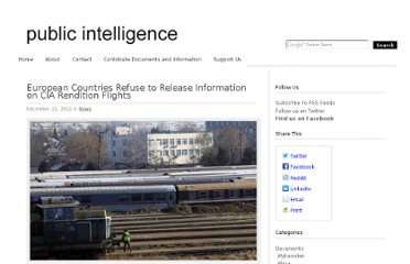 http://publicintelligence.net/european-countries-refuse-to-release-information-on-cia-rendition-flights/
