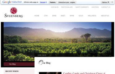 http://www.steenberghotel.com/blog/steenberg/candles-carols-and-christmas-cheer-at-steenberg-hotel-2/