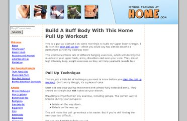 http://www.fitness-training-at-home.com/pull-up-workout.html#exercise2