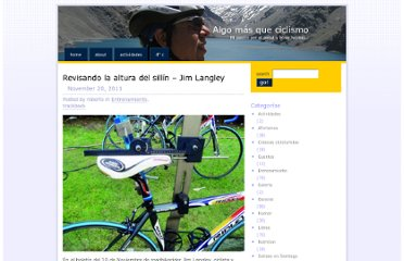 http://ruteando.wordpress.com/2011/11/20/revisando-la-altura-del-sillin-jim-langley/#more-1606