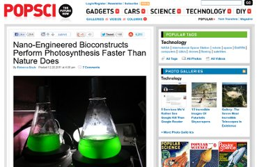 http://www.popsci.com/technology/article/2011-12/nano-engineered-bacteria-outperform-natural-photosynthesis-creating-hydrogen-faster-nature