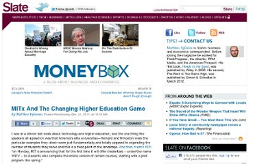 http://www.slate.com/blogs/moneybox/2011/12/21/online_degrees_from_mit.html