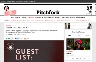 http://pitchfork.com/features/guest-lists/8735-guest-list-best-of-2011/