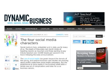 http://www.dynamicbusiness.com.au/social-media/the-four-social-media-characters-20122011.html