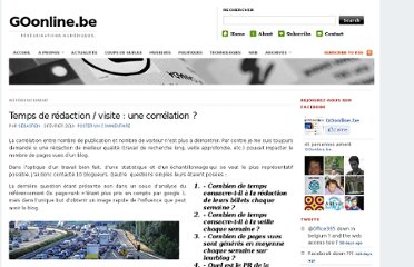 http://www.goonline.be/temps-de-redaction-visite-une-correlation/