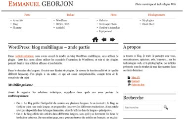 http://www.emmanuelgeorjon.com/wordpress-blog-multilingue-part2-94/