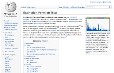 http://fr.wikipedia.org/wiki/Extinction_Permien-Trias#Causes