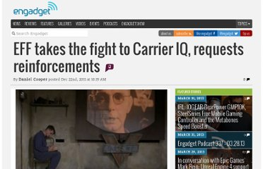 http://www.engadget.com/2011/12/22/eff-takes-the-fight-to-carrier-iq-requests-reinforcements/