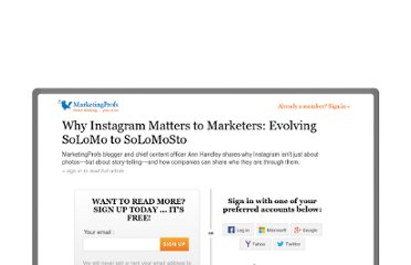 http://www.mpdailyfix.com/why-instagram-matters-to-marketers/