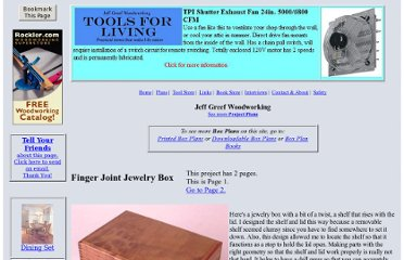 http://www.jeffgreefwoodworking.com/pnc/Boxes/FingJewel/index.html
