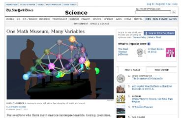 http://www.nytimes.com/2011/06/28/science/28math.html
