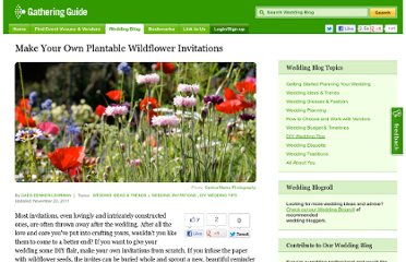 http://weddings.gatheringguide.com/ac/diy-wedding-tips/make-your-own-plantable-wildflower-invitations