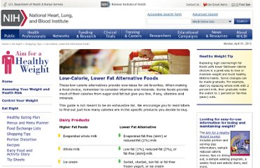 http://www.nhlbi.nih.gov/health/public/heart/obesity/lose_wt/lcal_fat.htm