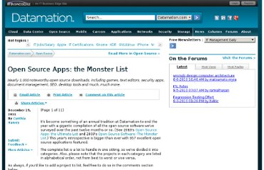 http://www.datamation.com/open-source/open-source-apps-the-monster-list-1.html