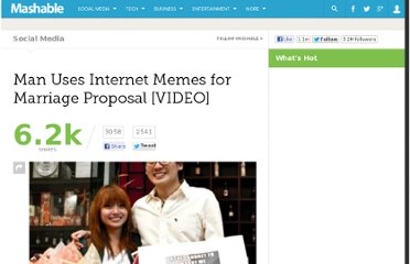 http://mashable.com/2011/12/22/marriage-proposal-internet-memes/