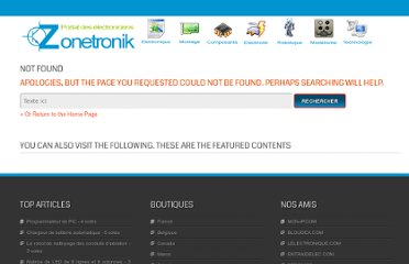 http://www.zonetronik.com/modules/news/index.php?storytopic=9&start=0