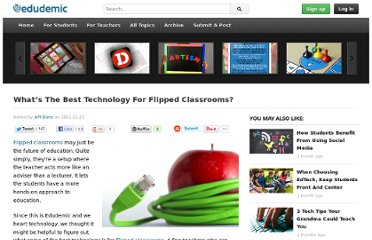 http://edudemic.com/2011/12/tech-flipped/