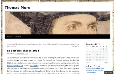 http://thomasmore.wordpress.com/2011/12/23/la-part-des-choses-2011/
