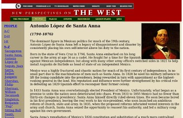 http://www.pbs.org/weta/thewest/people/s_z/santaanna.htm