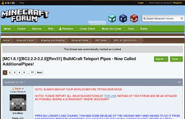 http://www.minecraftforum.net/topic/653775-mc181bc222-225rev31-buildcraft-teleport-pipes-now-called-additionalpipes/
