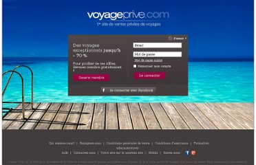 http://www.voyage-prive.com/login/index