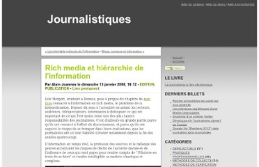 http://www.journalistiques.fr/post/2008/01/13/Rich-media-et-hierarchie-de-linformation