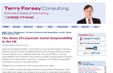 http://www.terryforsey.com/The_Sham_of_Corporate_Social_Responsibility_in_the_UK__Weekly_Bulletin_November_2011-p-403.html
