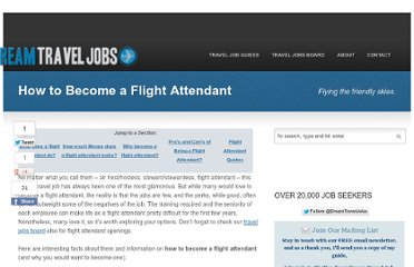 http://www.dreamtraveljobs.com/how-to-become-a-flight-attendant