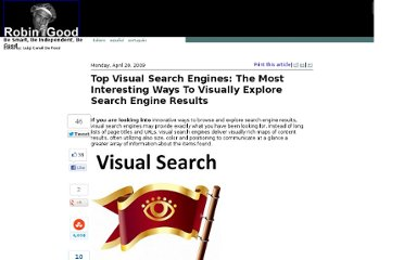 http://www.masternewmedia.org/top-visual-search-engines-the-most-interesting-ways-to-visually-explore-search-engine-results/
