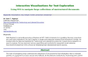 http://www.svgopen.net/2005/papers/InteractiveVisualizationsAbs/index.html